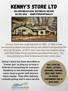 Kenny's Store