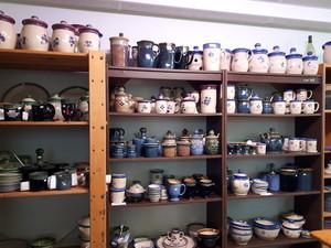Big Bend Pottery